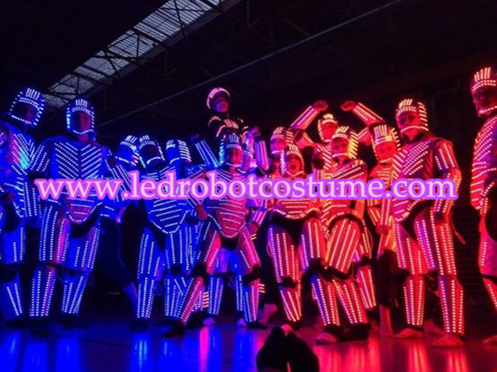 led-robot-clothing